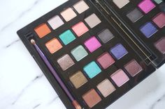 Vice 4 urban decay palette full review and swatches sephora mecca cosmetica