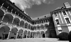 Opočno castle III. - null Czech Republic, San Francisco Ferry, Castles, Louvre, Building, Travel, History, Viajes, Buildings