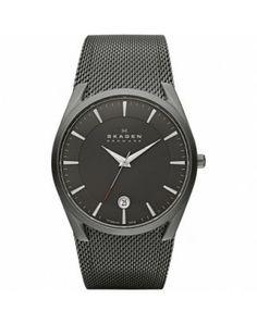 Skagen Aktiv Titanium - Skagen - Watches - Brands