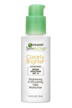 Garnier SkinActive Clearly Brighter Brightening & Smoothing Daily Moisturizer