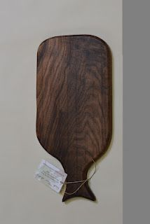 Enter to win this fabulous Walnut Cheese Board handmade by Kate of Oak Tree Arts! http://etsymn.blogspot.com/2012/07/handmademn-giveaway-oak-tree-arts.html