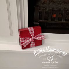 Rustic Wooden Gifts | Netties Expressions