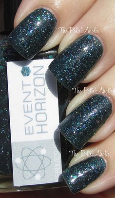 Nerd Lacquer - Event Horizon