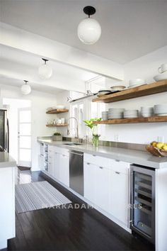 Delganado modern-kitchen