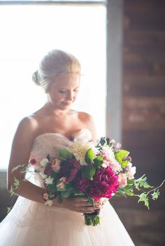 Tying the Knot Wedding Inspiration