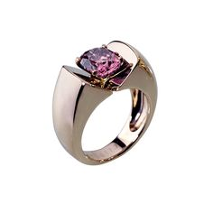Bijoux Design, Schmuck Design, Jewelry Design, Jewelry Rings, Jewelery, Jewelry Accessories, Mens Gold Rings, Rings For Men, Modern Jewelry