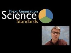 NGSS - Next Generation Science Standards - YouTube