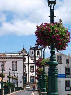 São Miguel, Açores Portugal
