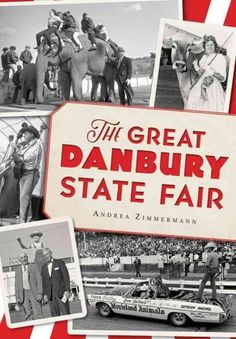 The first Danbury Fair was held under a borrowed tent in 1869. Over the next 112 years, the fair expanded to a ten-day event, earning a national reputation for its themed villages, giant figures, gran                                                                                                                                                     More