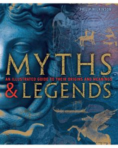 Myths and Legends - primary image