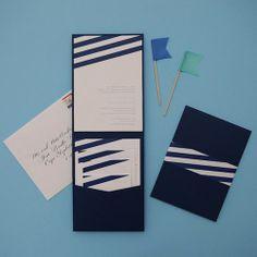 34 Most innovative wedding invitations | snap2objects