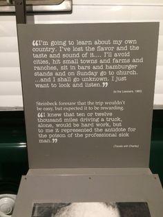 National Steinbeck Center (Salinas, CA): Top Tips Before You Go (with Photos) - TripAdvisor http://DaveHenningOnline.com