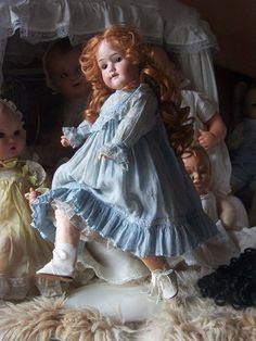 SwankyKitty Dolls