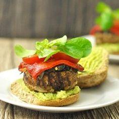 Amazing Cooking Tips: Barefoot Contessa / Ahi Tuna Salad with Avocado