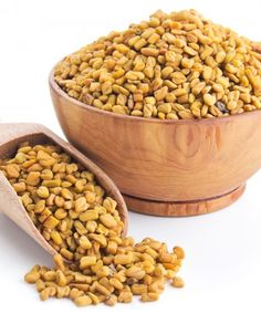 Fenugreek is an annual plant in the family Fabaceae, also known as Trigonella foenum-graecum, Greek hay seed, and bird's foot, is an herb that is commonly found growing in the Mediterranean region of the world. While the seeds and leaves are primarily used as a culinary spice, it is also