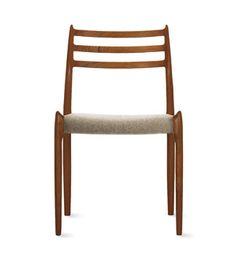 Moller 78 Side Chair