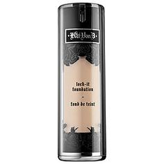 Kat Von D - Lock-It Foundation #sephora