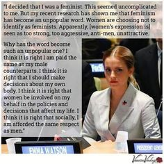 emma watson speech for the campaign heforshe i m inviting you