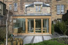 Helen Lucas Architects Edinburgh | project | murrayfield avenue | all