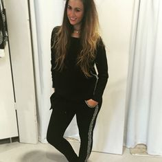 ♡♡ISLA IBIZA♡♡ BEAUTIFUL BLACK SUIT WITH BOHO TOUCH ✔ Love to see you at ☽☾Las Lunas store ☓☓☓ #Laslunas #fashion #store #krommestraat20 #033 #amersfoort #stylist #styling #suit #black #islaibiza #ibiza #outfitoftheday #newcollection #blogger