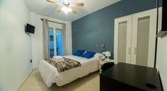 B&B Habitaciones Barra89 - #Guesthouses - EUR 17 - #Hotels #Spanien #Valencia #Jesus http://www.justigo.lu/hotels/spain/valencia/jesus/b-amp-b-habitaciones-barra89_26744.html