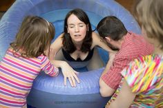 11 Tips For Smooth Birth Pool Set Up - Birth At Home