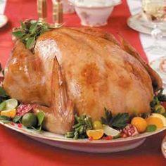 Brining the Bird- Its Turkey Time!