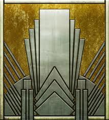 art deco shapes - Google Search