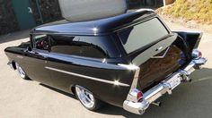 1957 CHEVROLET 150 SEDAN DELIVERY -