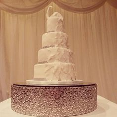 Cake Stand Hire Chester