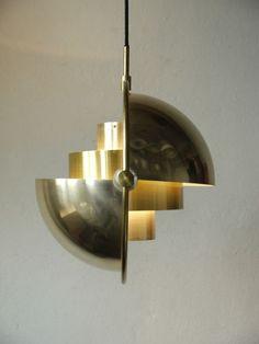LYFA - MULTI PENDEL - danish modern design lamp panton eames poulsen era 70er | eBay