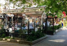 """https://flic.kr/p/tyHZuE   Brasserie Firenze - Pristina, Kosovo   All Images © 2015 Paul Diming - All Rights Reserved - Unauthorized Use Prohibited.  Please visit <a href=""""http://www.pauldiming.com"""" rel=""""nofollow"""">www.pauldiming.com</a>!"""