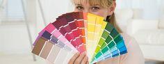 Como pintar as paredes e renovar o ambiente