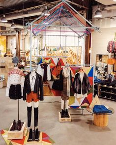 Looking so merry and bright @UOArizona! #UODisplay #urbanoutfitters by urbanoutfitters