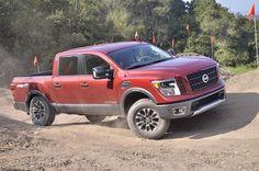 Nissan a de grandes ambitions pour sa camionnette Titan. Celle qui occupe le…