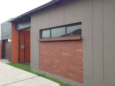 House conversion Orlando East, SOWETO. South Africa