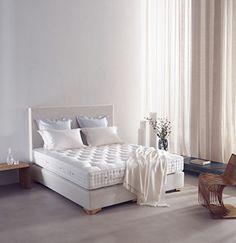 Vispring Lux Beds And Mattresses