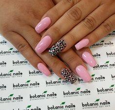 Printed Nails - love em!