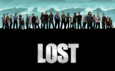 TV series: LOST. A Bad Robot production directed by J.J. Abrams. I love him #lost #jjabrams