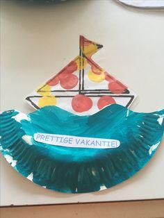 Letter B Activities, Toddler Activities, Preschool Activities, Beach Crafts, Summer Crafts, Summer Fun, Stem For Kids, Diy For Kids, Crafts For Kids