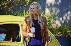 Once Upon a Time - Season 4 - Emma, Elizabeth Mitchell, Regina ...
