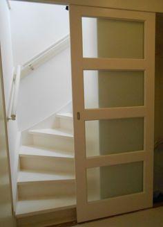 New Attic Stairs Loft Basements Ideas Attic Bedroom Designs, Attic Rooms, Bedroom Loft, Basement Layout, Basement Storage, Basement Ideas, Basement Renovations, Home Renovation, Attic Master Suite