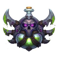 In this blog on Rogues in Legion, you'll find information on the fantasy behind…