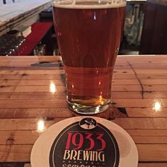 1933 Brewing Company in Fort Collins, CO