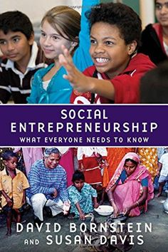 Social entrepreneurship : what everyone needs to know   112.61 BOR on line