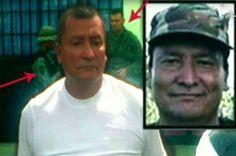 Venezuela dejó libre a jefe de las FARC días después de capturarlo