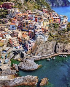 Air Tickets, By Train, Italy Travel, Travel Trip, Travel Guide, Cinque Terre, Train Travel, Stunning View, City Photo
