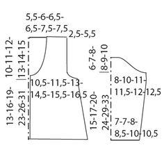 Ihana vihreä neule vauvalle Math, Math Resources, Early Math, Mathematics