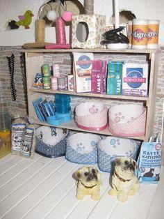 pet shop miniatures