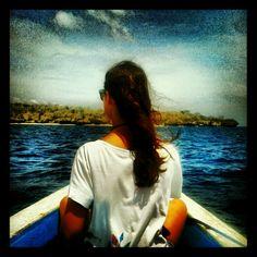 Capitana de los mares